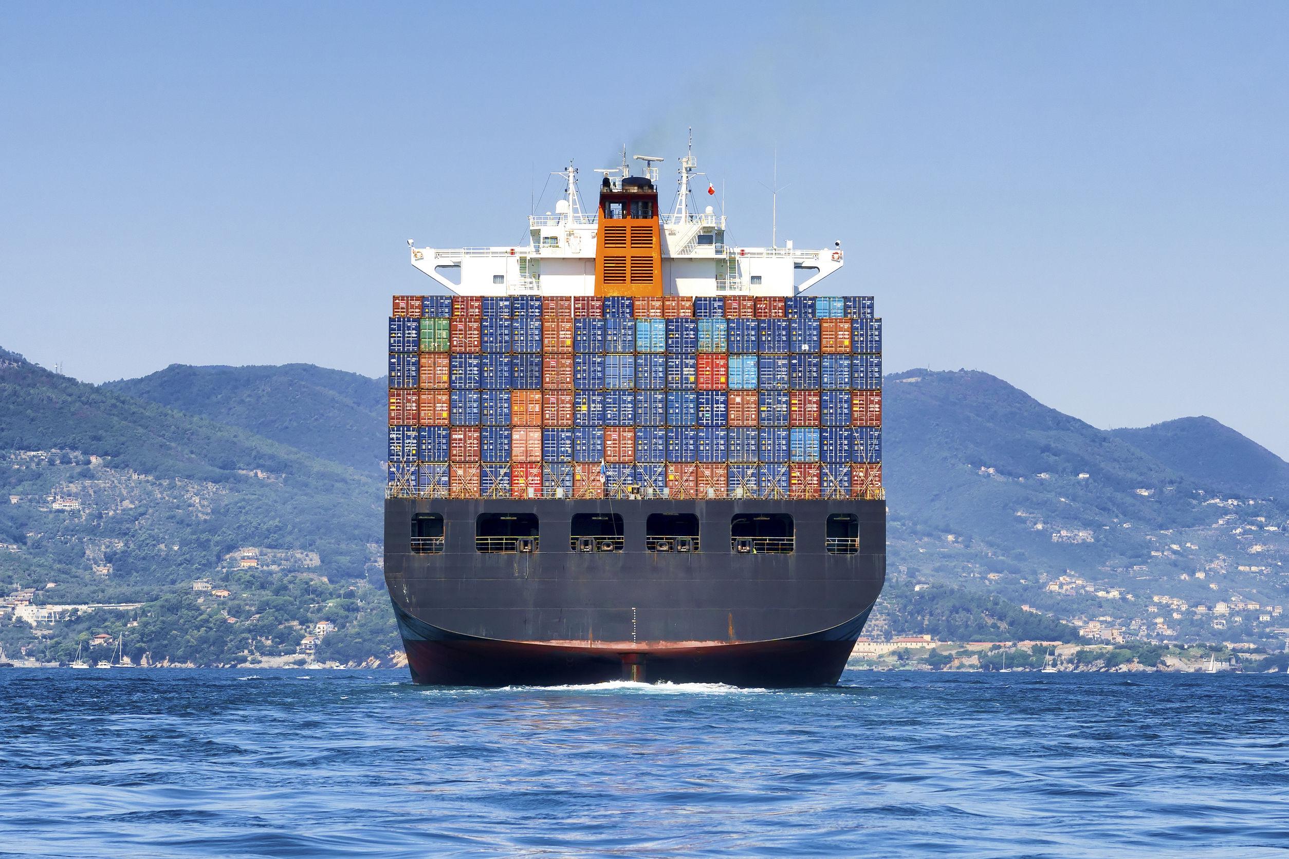 Sea Cargo - Solarbase Cargo Packing LLC